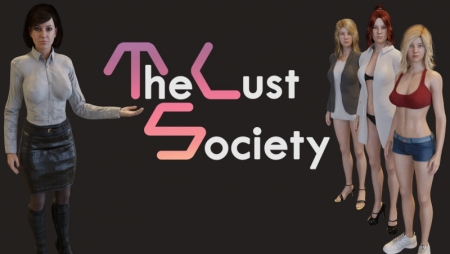 The Lust Society Game Walkthrough Free Download for PC