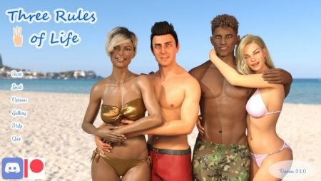 Three Rules of Life Game Walkthrough Free Download for PC