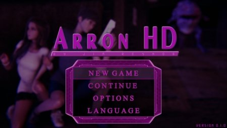 Arron HD 0.1.0 Game Walkthrough Free Download for PC