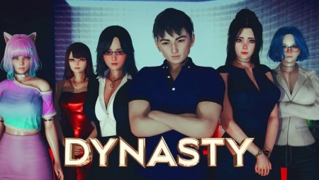 DYNASTY 0.1 Game Walkthrough Free Download for PC