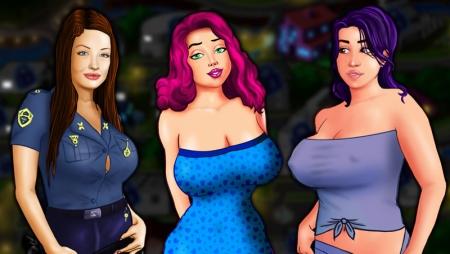 Magical Gene 1.1.0 Game Walkthrough Free Download for PC