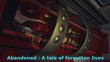 Abandoned: A Tale Of Forgotten Lives 1.00 Game Walkthrough Free Download for PC