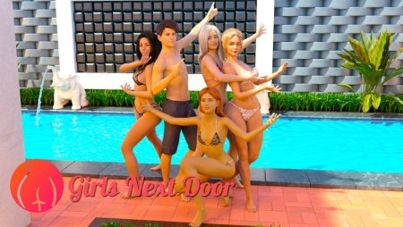 Girls Next Door Game Walkthrough Free Download for PC