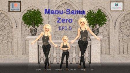 Maou-Sama Zero Game Walkthrough Free Download for PC
