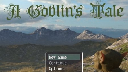 A Goblin's Passion 0.1 Game Walkthrough Free Download for PC