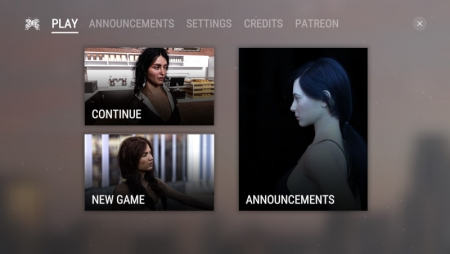 The Diary 1.1 Game Walkthrough Free Download for PC