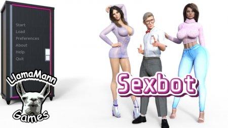 Sexbot Game Walkthrough Free Download for PC