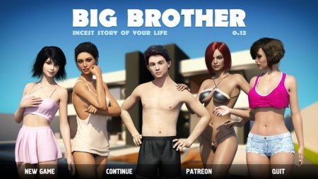 Big Brother 0.21.017 Game Walkthrough Download for PC & Android