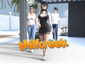 Milfcreek 0.1 Download Game Walkthrough Free for PC & Android