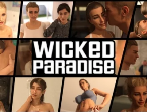 Wicked Paradise 0.9.2 Game Walkthrough Free Download for PC