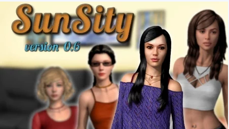 SunSity 1.20 Game Walkthrough Free Download for PC