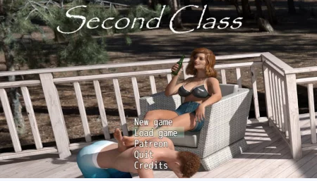 Second Class 0.72 Game Walkthrough Free Download for PC
