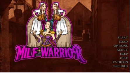 MILF Warrior 0.1.5 Game Walkthrough Free Download for PC