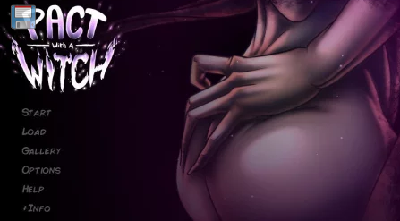 Pact With A Witch 0.14.08 Game Walkthrough Free Download for PC