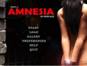 Amnesia 0.5a Game Walkthrough Free Download for PC