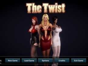 The Twist 0.43 Game Walkthrough Free Download for PC