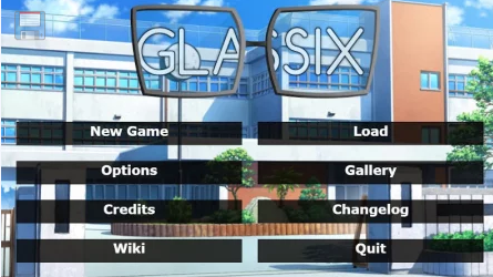Glassix 0.57 Game Walkthrough Free Download for PC
