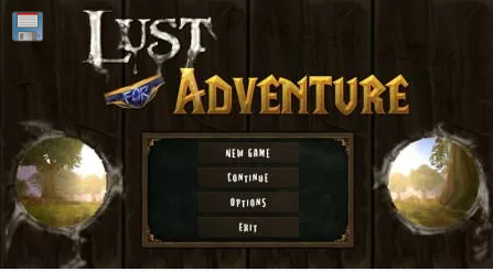 Lust for Adventure 5.0Game Walkthrough Free Download for PC