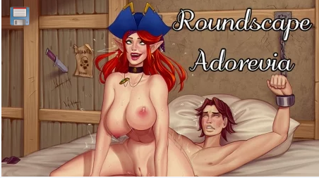 Roundscape Adorevia 5.3 Game Walkthrough Free Download for PC