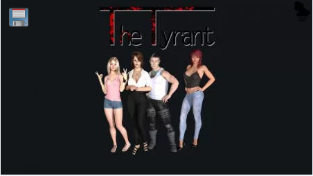 The Tyrant 0.9.4Game Walkthrough Free Download for PC