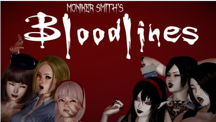 Moniker Smith's Bloodlines 0.014 Game Walkthrough Free Download for PC