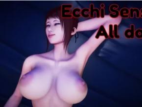 Ecchi Sensei Game Walkthrough Free Download for PC