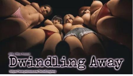 Dwindling Away 0.20b Game Walkthrough Free Download for PC