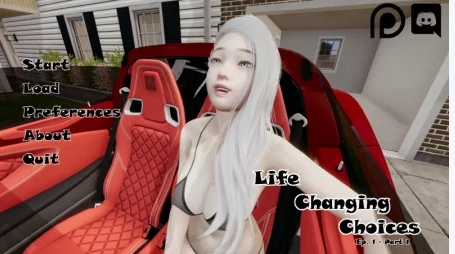 Life Changing Choices Game Walkthrough Free Download for PC