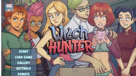 Witch Hunter 0.10.0 Game Walkthrough Download for PC & Android