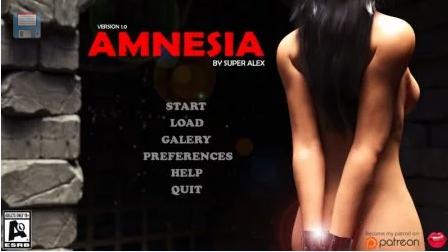 Amnesia 0.5a Game Walkthrough Free Download for PC