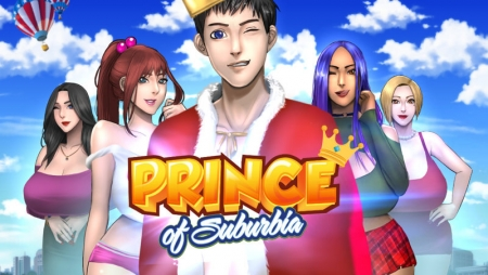 Prince of Suburbia 0.5 Game Walkthrough Free Download for PC
